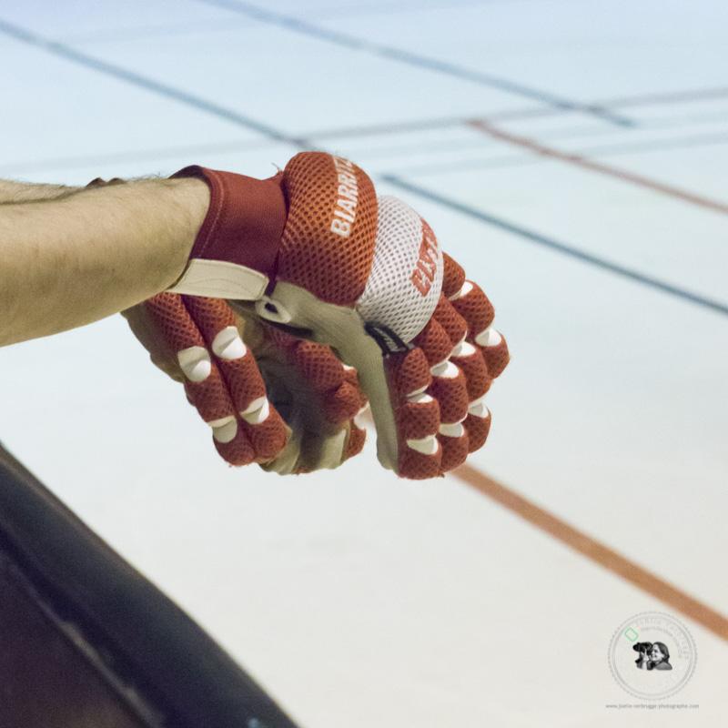 JV - JDS - Rink Hockey - 385