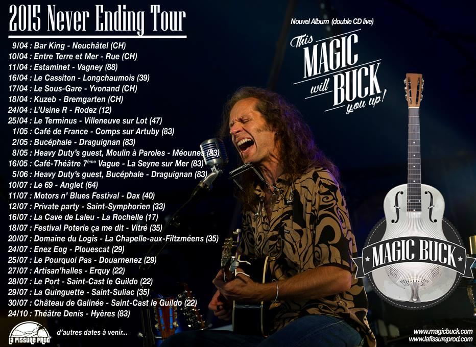 buck-tour